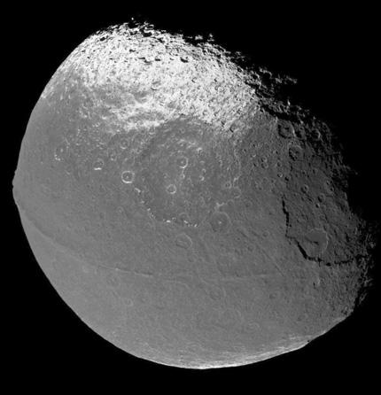 Forrás: JPL, NASA