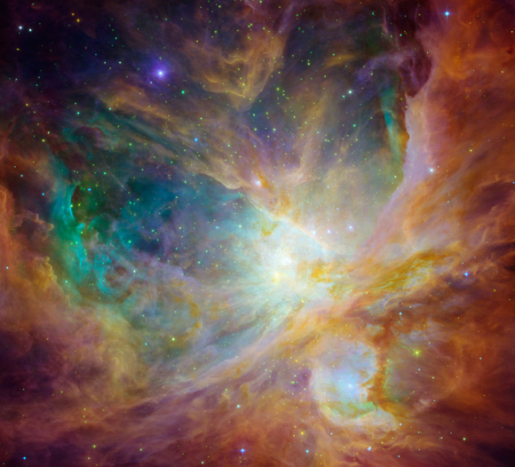 Forrás: NASA, ESA, STScI