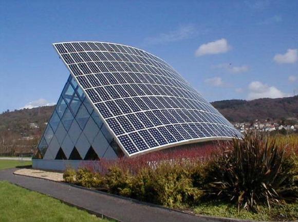 Forrás: solarhouse.com