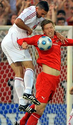 match online Kalmar