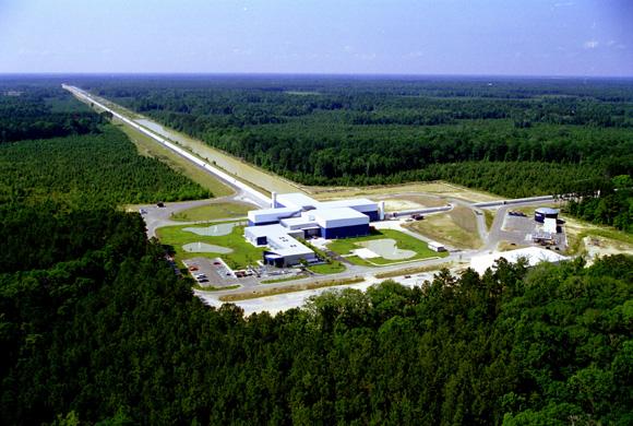 Forrás: LIGO