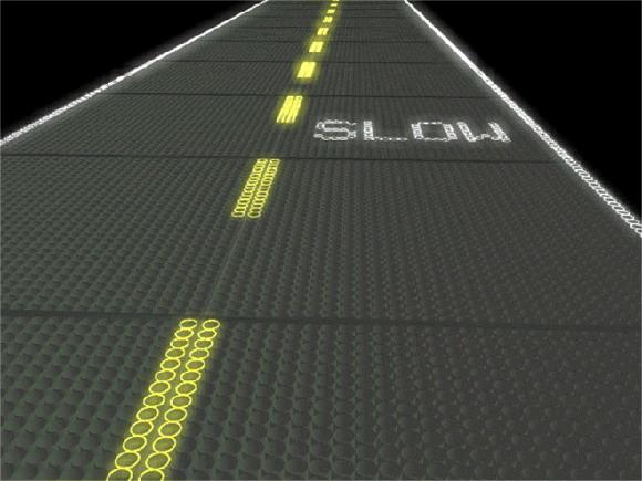 Forrás: Solar Roadways