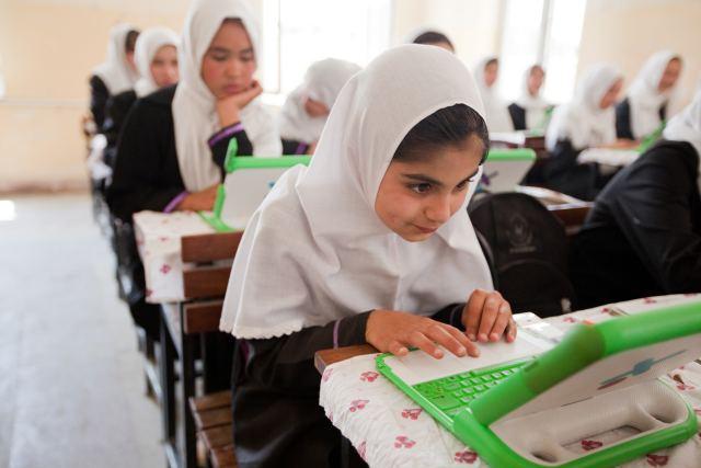 Fotó: One Laptop Per Child