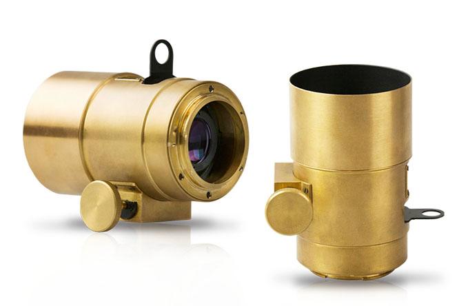 Pénzt gyűjtenek a Petzval objektíves digitális kamera megvalósítására